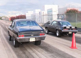 Street Racing Midwest